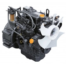 Yanmar 3TNV76 Engine
