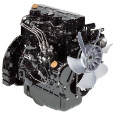 Yanmar 4TNV98 Engine