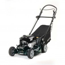 Hayter R53 Recycling Mower series Autodrive VS