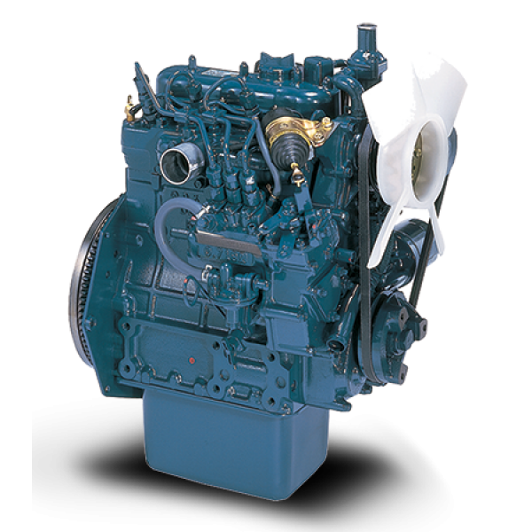 Briggs And Stratton Engine >> Kubota D722 Engine