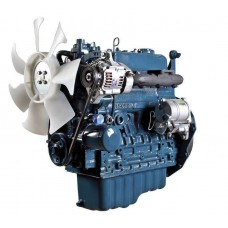 Kubota V1505 Engine