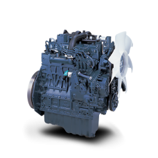 Kubota V1505-T Engine