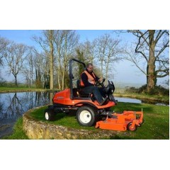 Groundcare Machinery