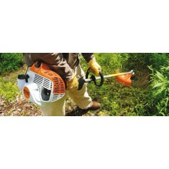 Petrol Grass Trimmers - Domestic