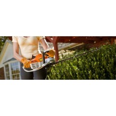 Petrol Hedge Trimmers/Cutters