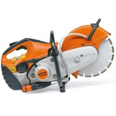 Stihl Construction Equipment